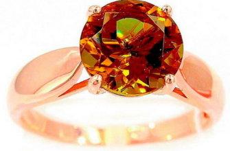 Этот кристалл считается турецким достоянием