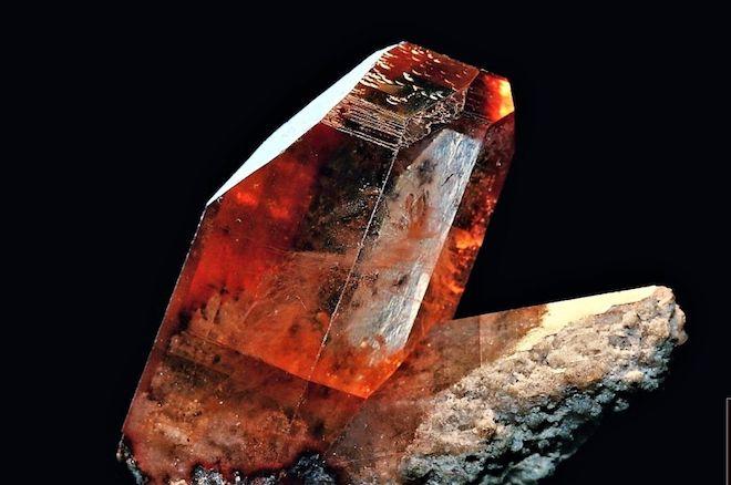 уникальность камня