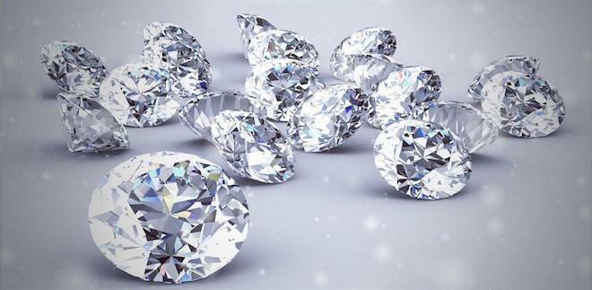 Чистота бриллианта