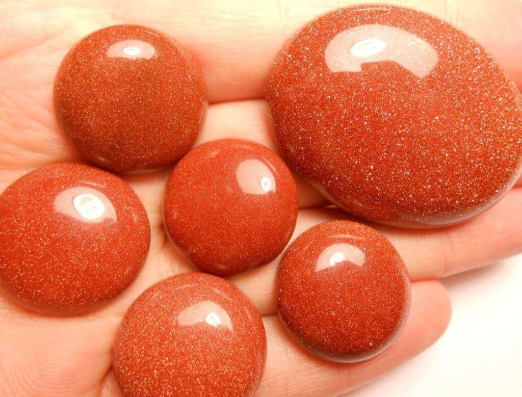 лечебные свойства камня авантюрин