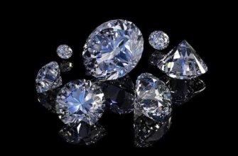 Самые дорогие камни в мире