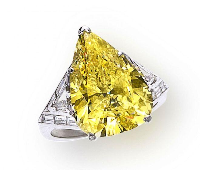 Кому подходят желтые камни