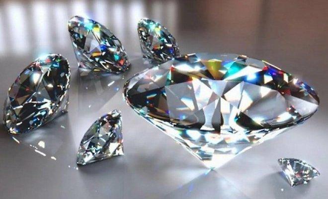 Бриллиант – один из самых дорогостоящих драгоценных камней