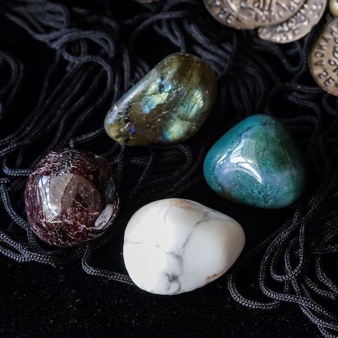 Тонкости выбора камней