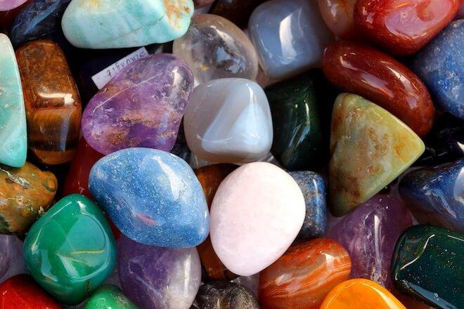камни для тельца